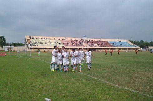 Menang 4-0 atas Pessel, Persik Kendal Lolos ke Babak 16 Besar Liga 3