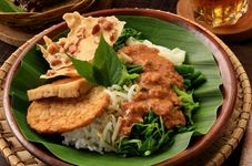 Satisfy Your 'Nasi Pecel' Cravings at These Locations in Yogyakarta, Indonesia