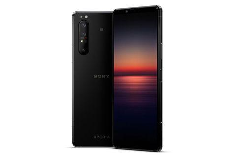 Sony Resmikan Ponsel Xperia 1 II Sekaligus Umbar Xperia Pro