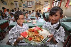 Prestasi Sekolah Bisa Terancam jika Anak Kurang Gizi