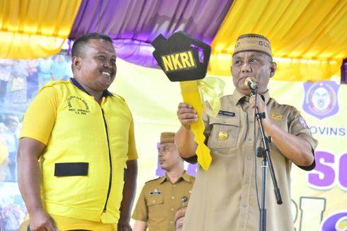 Gubernur Daerah Ini Ancam Tarik Semua Bantuan jika Penerima Merokok, Pengadu Diberi Rp 500.000