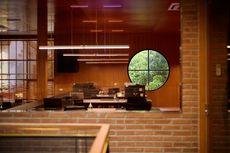 Seperti Apa Desain Interior Kantor yang Adaptif dengan Covid-19?