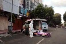 Soal Jenazah Diletakkan di Pinggir Jalan, Ambulans Bermasalah, Roda Kereta Pengusung Rusak