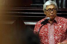 Sore Ini, MPR Gelar Tahlilan 40 Hari Wafatnya Taufiq Kiemas