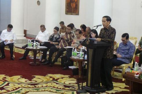 Jokowi Minta Dana Bansos Tidak Dijadikan Instrumen Politik