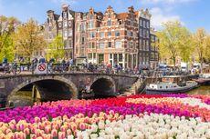 Mulai 2020 Menginap di Hotel dan Airbnb Amsterdam Lebih Mahal
