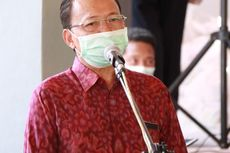 Kasus Transmisi Lokal Virus Corona di Bali Meningkat, Ini Penyebabnya