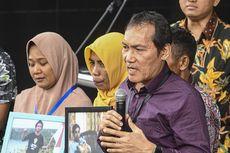 Saut Situmorang: Pimpinan KPK Seharusnya Tes Wawasan soal HAM Dahulu