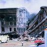 Kronologi Lengkap Serangan 9/11, dari WTC sampai Pentagon