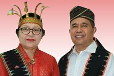 Pilkada Manggarai Barat, Pasangan Maria-Silvester Gunakan Media Sosial untuk Kampanye