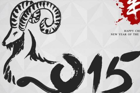 Waspada... 2015 Bukan Tahun yang Harmonis!
