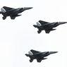 Makin Serius Kembangkan Jet Siluman, Jepang Gandeng Mitsubishi