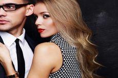 Studi Beberkan, Pria Bule Lebih Tertarik Selingkuh dengan Tipe Wanita Ini