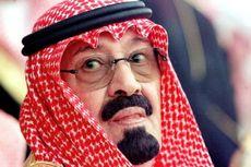 Raja Arab Saudi Abdullah bin Abdulaziz Meninggal Dunia