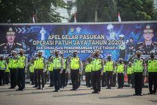 Begini Cara Polisi Melakukan Razia pada Operasi Patuh Jaya 2020