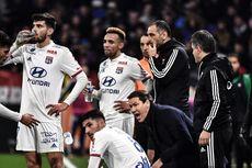 Lyon Vs Bayern Muenchen, Les Gones Kian Pede Setelah Kalahkan Dua Tim Besar