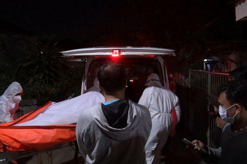 Angka Kematian Covid-19 Meningkat, Satgas Covid-19 Nyatakan Butuh Tenaga Relawan Pemulasaraan Jenazah