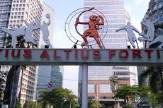Tugas KOI Baru, Loloskan Indonesia Tuan Rumah Olimpiade 2032