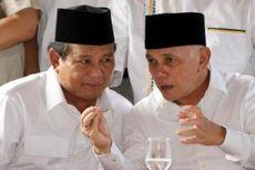 Prabowo: Saya Tidak Biasa Banyak Pengawalan