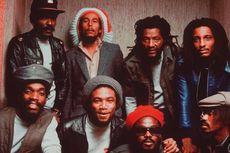 Lirik dan Chord Lagu Three Little Birds dari Bob Marley dan The Wailers