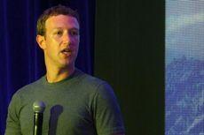 Dalam Bahasa Mandarin, Zuckerberg Komentari Xiaomi