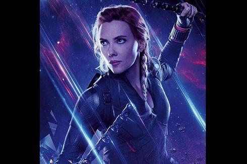 Beredar Foto Scarlett Johansson Tiba di Norwegia untuk Shooting Film Solo Black Widow