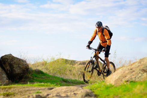 Wajib Tahu, Cara Atasi Cedera dan Kram Saat Bersepeda
