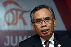 OJK: Kami Ingatkan Industri Perbankan Tetap Waspada...