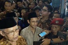 Menteri Nadiem Salut kepada Muhammadiyah