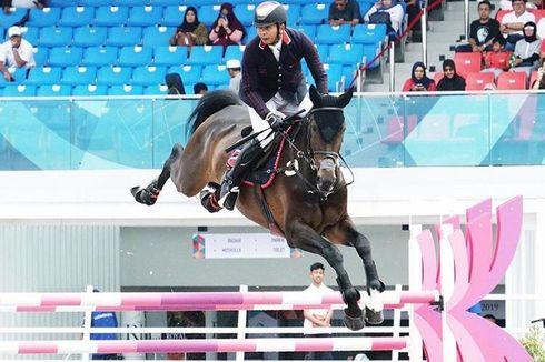 Indonesia Jadi Tuan Rumah Ajang Berkuda Internasional pada 2021