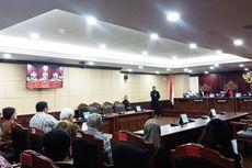 Sidang Perdana, Agus Rahardjo dkk Minta MK Nyatakan UU KPK Bertentangan dengan UUD 1945
