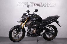 Simak Spesifikasi Lengkap Honda All New CB150R StreetFire