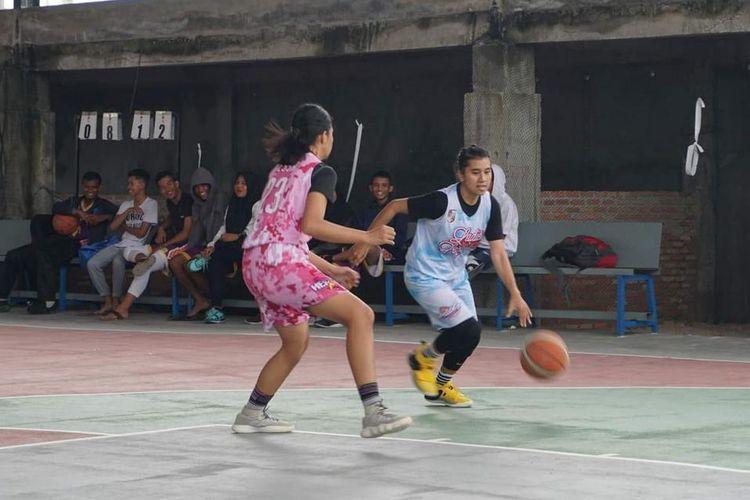 Kota Pekanbaru (Provinsi Riau) menjadi tuan rumah Pra Season Srikandi Cup 2020 pada 12-18 Januari.  Dari tujuh tim basket putri yang berlaga, salah satunya adalah Pekanbaru All Star.