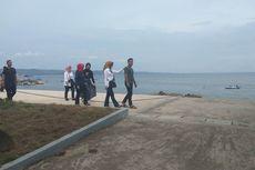 Ridwan Kamil Sebut Ada Kekurangan pada Revitalisasi Pantai Pangandaran
