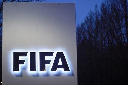 Respons FIFA kepada PSSI soal Pergantian 5 Pemain