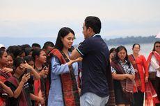 Saat Yasonna, Ganjar, Tito dan Luhut Main Film Bareng di Sang Prawira
