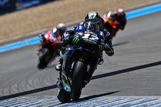 MotoGP Emilia Romagna, Rahasia Vinales Bisa Kembali Raih Pole Position