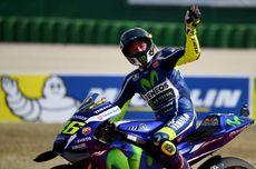 Profil Valentino Rossi yang Resmi Pensiun Akhir Musim 2021, Grazie Vale!
