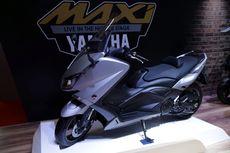 Yamaha XMAX Mulai Dijual di IIMS 2017?