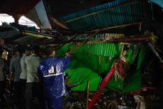 Banjir di Ambon, Rumah Warga Terseret hingga 10 Meter