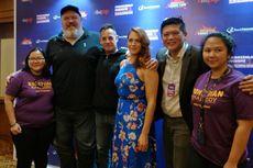 Indonesia Comic Con 2018 Hadirkan Para Pemain Game of Thrones, Heroes, dan The OC