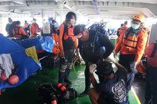 Cerita Penyelam Evakuasi Sriwijaya Air, Tinggalkan Keluarga, Rela Tidak Dibayar