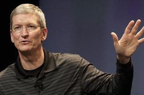 CEO Apple: iPhone Tidak Bermain di Level