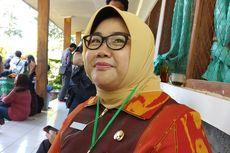 Diresmikan Presiden Jokowi, Bendungan Gondang Mampu Mengairi 2.841 Hektar Sawah di Sragen