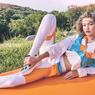 Reebok dan Gigi Hadid Rilis Pakaian Olahraga Bergaya Klasik