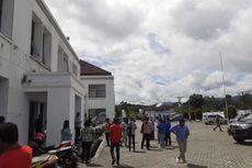 Gempa M 5,4 Guncang Pulau Seram, BPBD: Tidak Ada Kerusakan