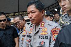 Pernah Dicopot karena Kerumunan Petamburan, Eks Kapolda Metro Jaya Kini Jadi Kapolda Sulut