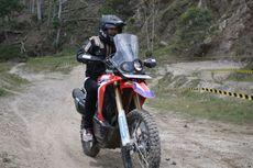 Pilih Kawasaki KLX250 atau Honda CFR250Rally