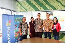 Kisah Pelajar Indonesia Menangi Kompetisi