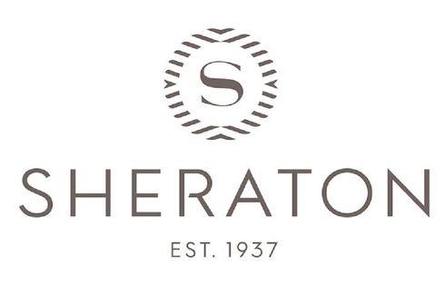 Sheraton Rilis Logo Baru